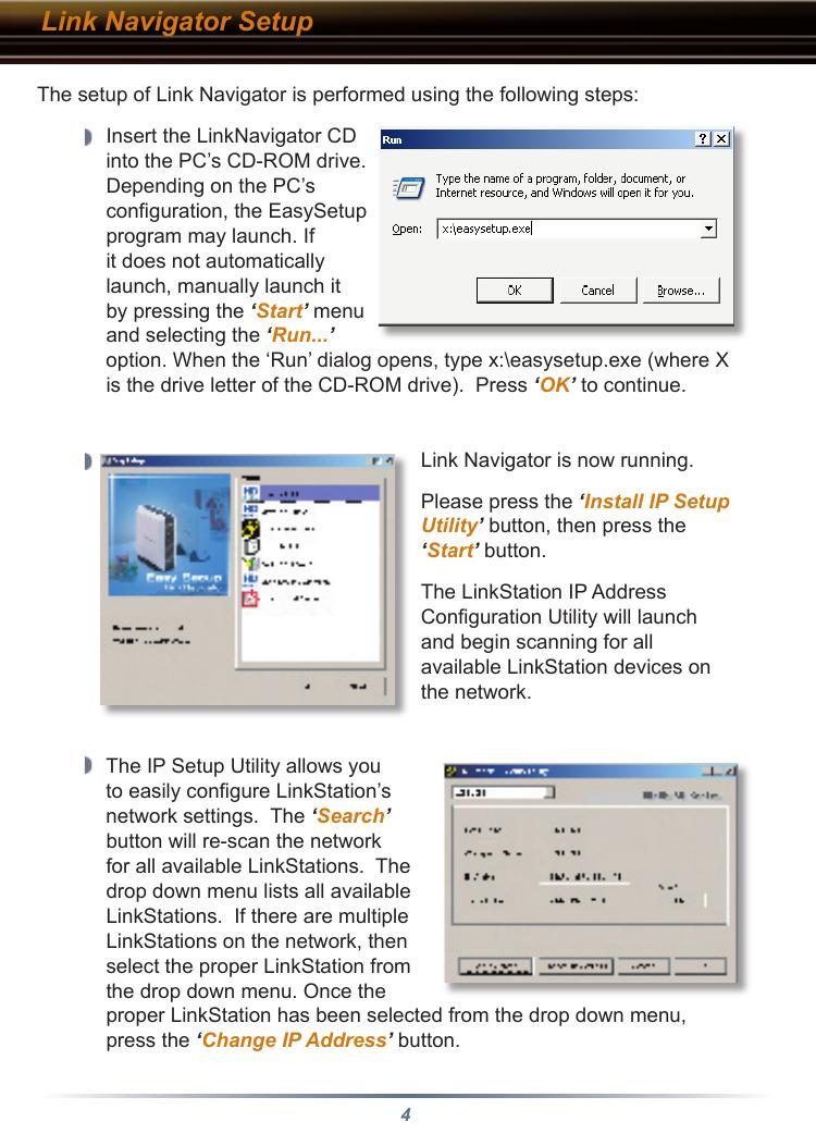 Buffalo Technology Hd Hglan Series Users Manual HGLAN_QSG_EU