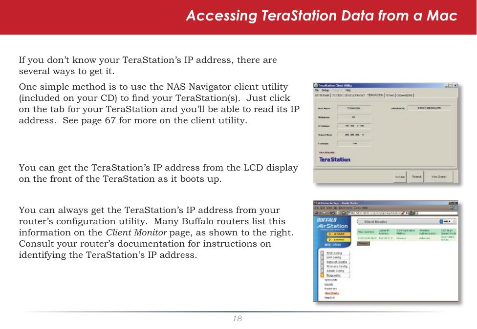 Buffalo Technology Terastation Pro Ii Ts Htgl R5 Users Manual