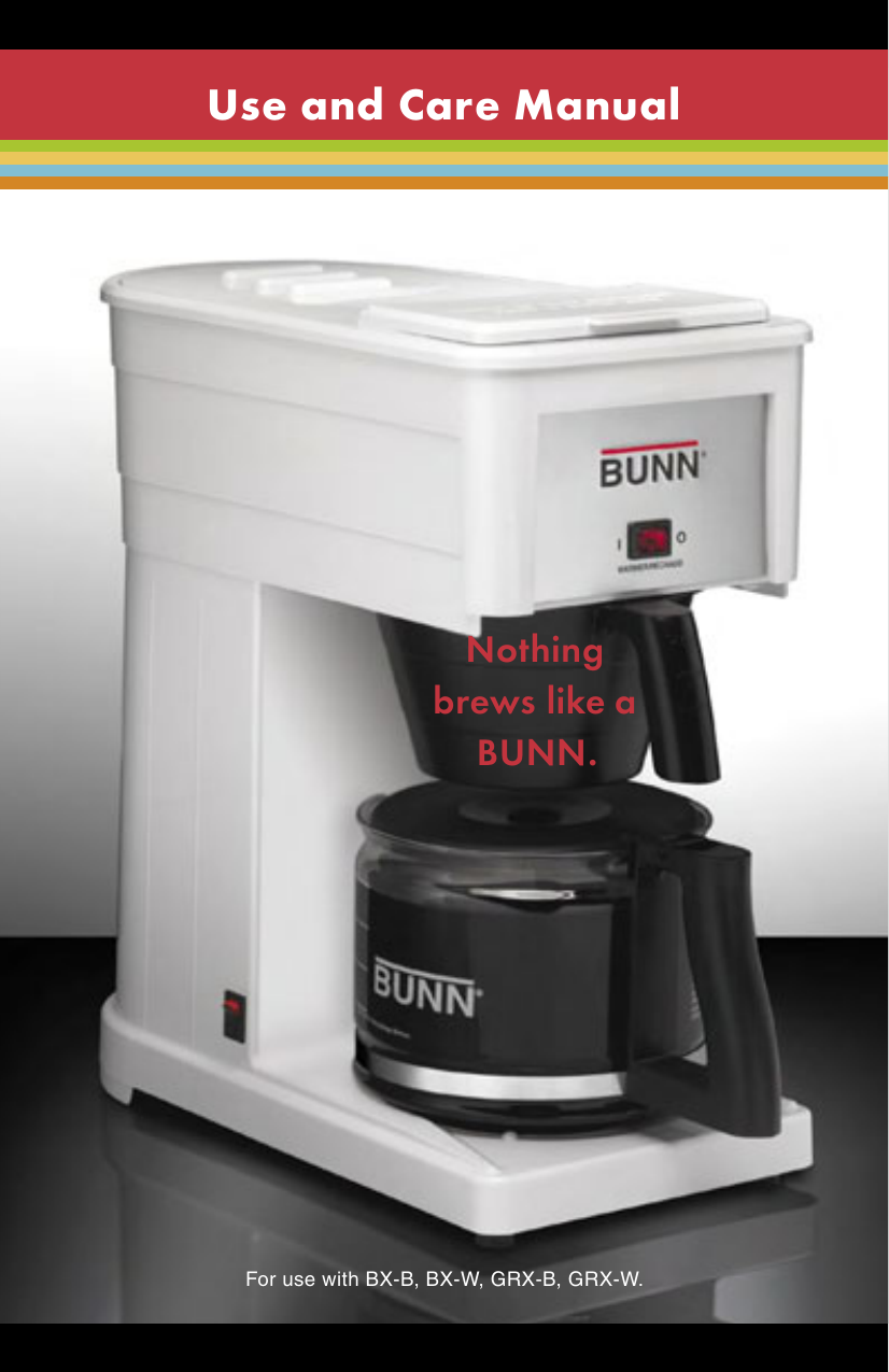 wrg 0704] bunn grx b wiring diagram Bunn Coffee Maker Parts Diagram Bunn Grx B Wiring Diagram #12