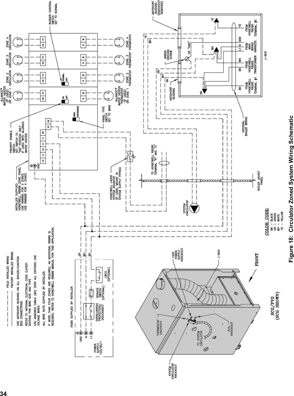 Pvg Burnham Gas Boilers Wiring Diagram - Wiring Diagram Home on