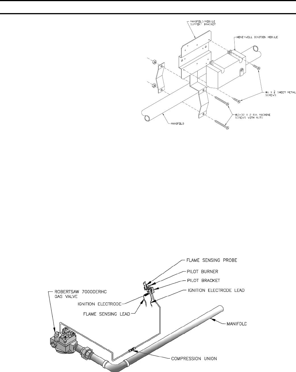 burnham series 5b boiler installation operating instructions Honeywell Fire Damper Actuator Wiring Diagrams 36