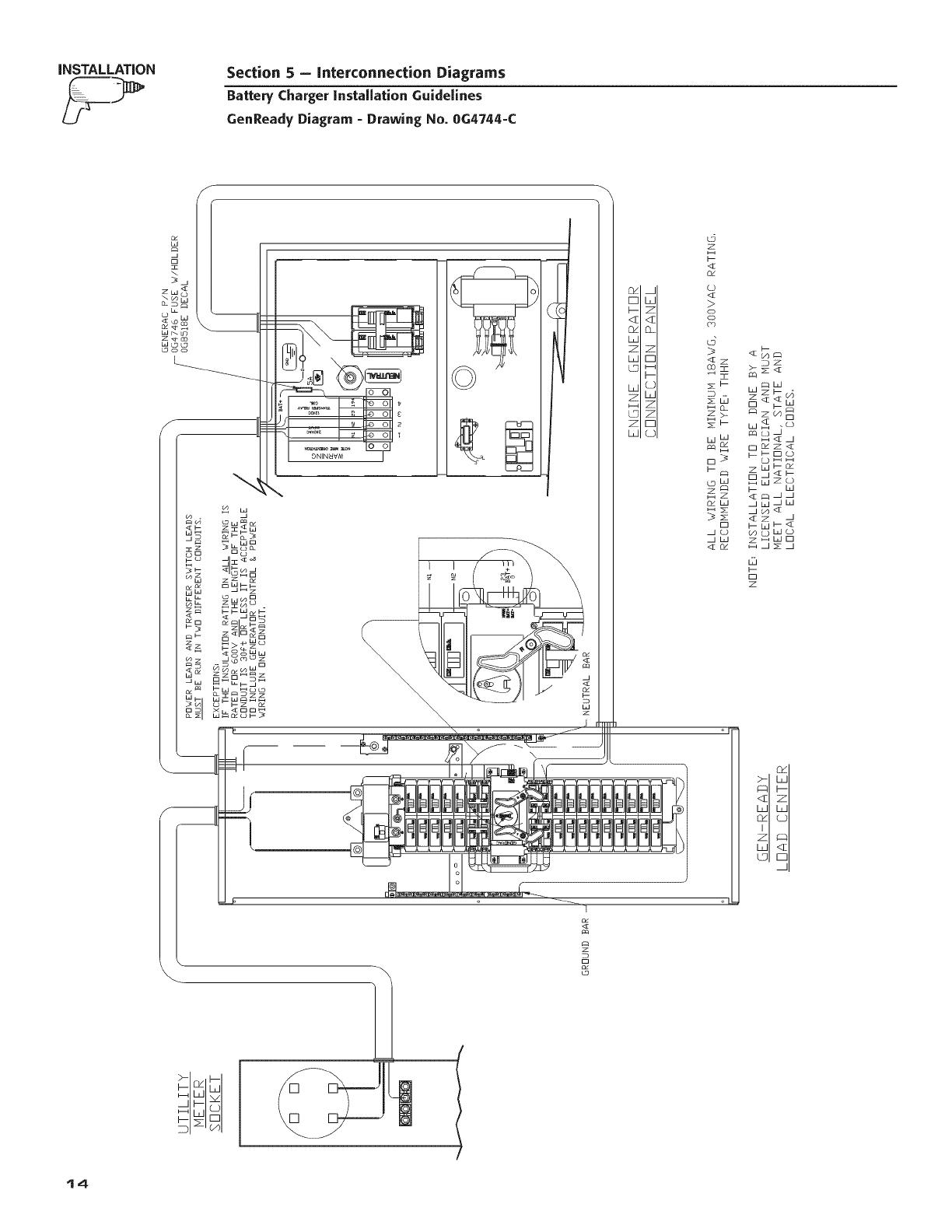 Carrier Home Generator Manual L0810472