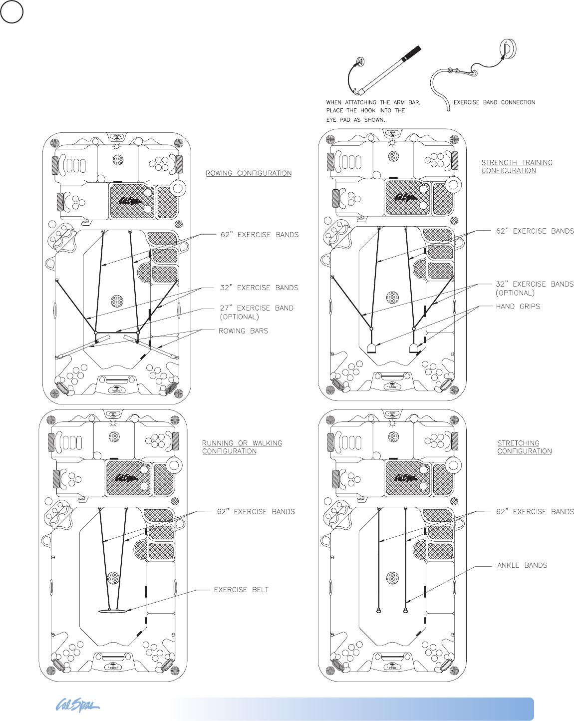 [SCHEMATICS_43NM]  Cal Spas Ltr20101001 Users Manual | Cal Spa Wiring Diagram |  | UserManual.wiki