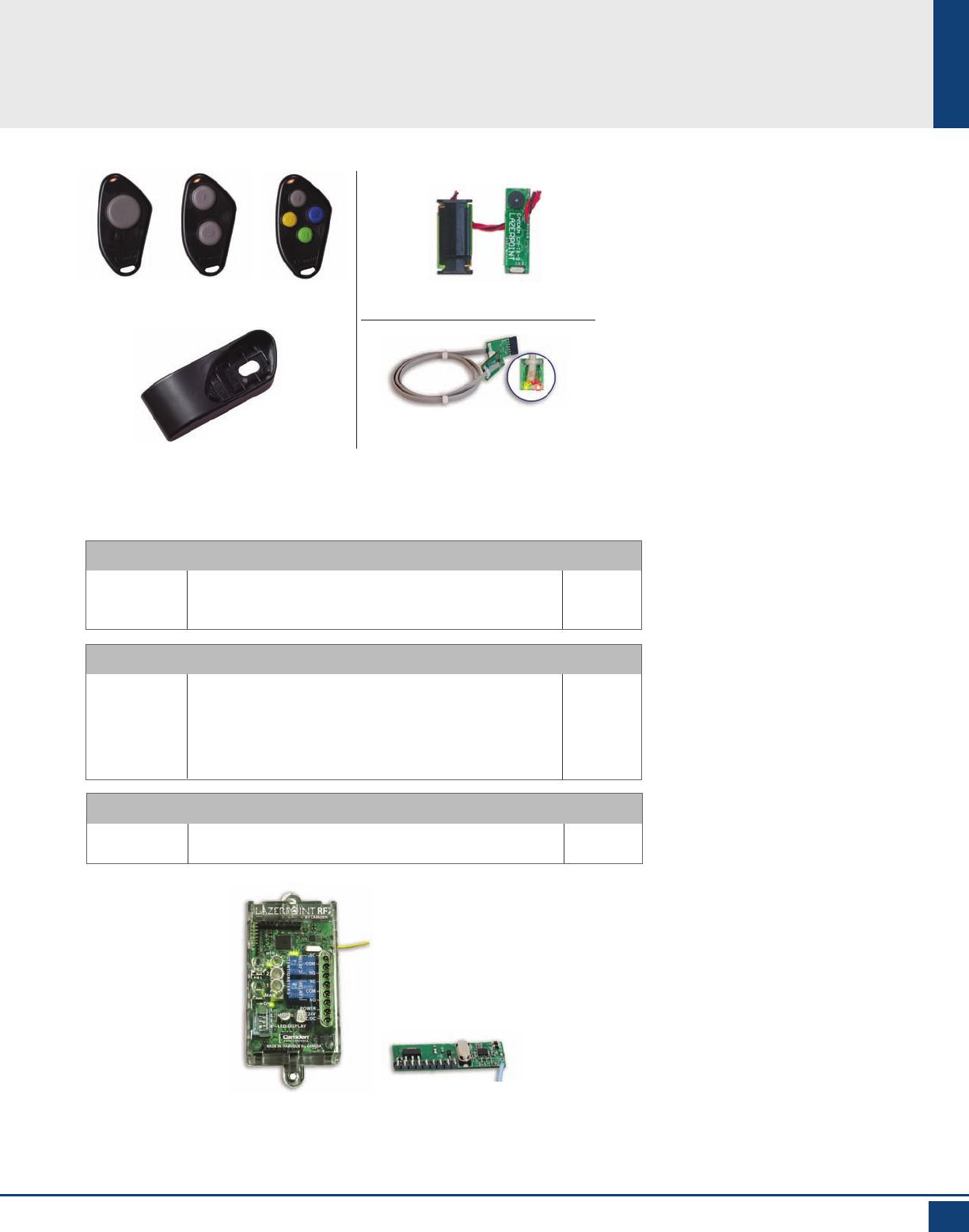 Camden Controls Price Book Usprice List2017 Simple 89s Series Programmer Circuit Electronic Projects Door