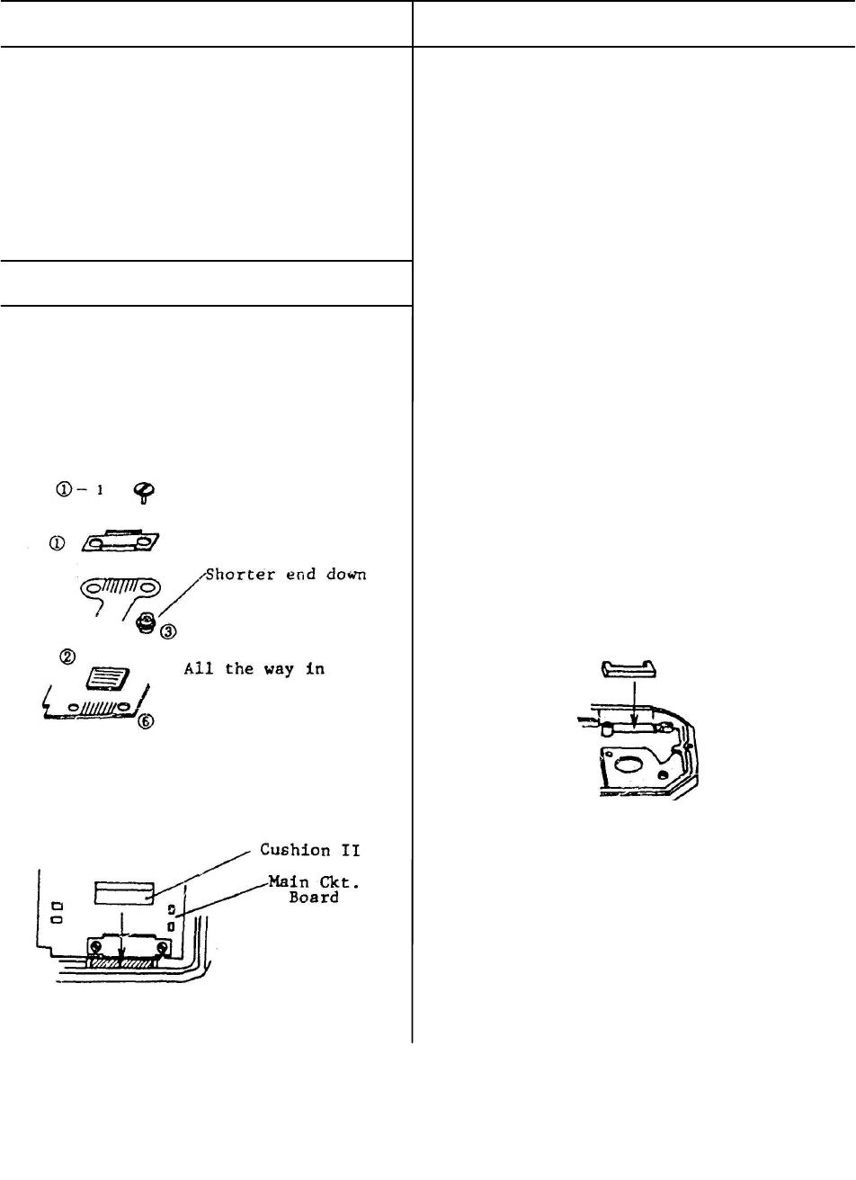 Canon F 1 New Service Manual F1n Repair Main Board Mp 287 Motherboard