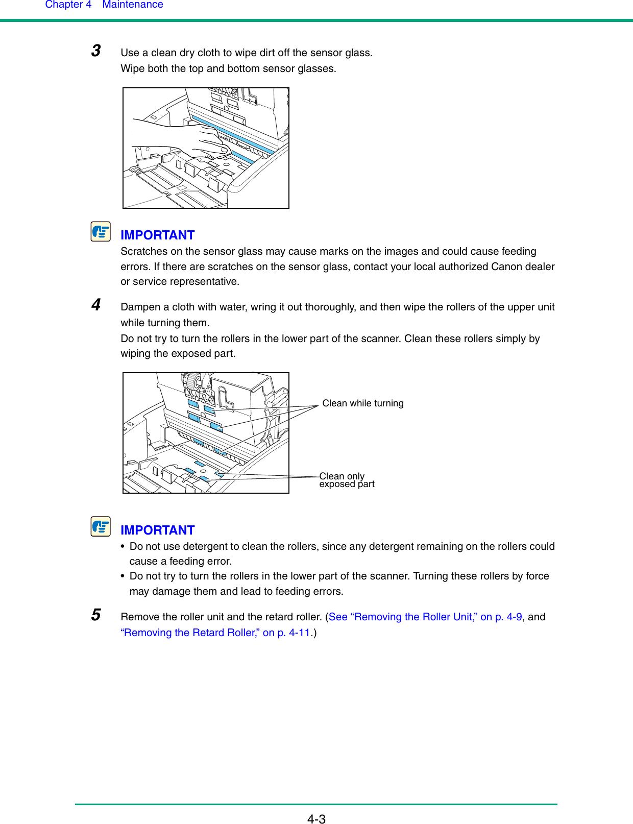 Canon Image Formula Dr 6010C Users Manual User