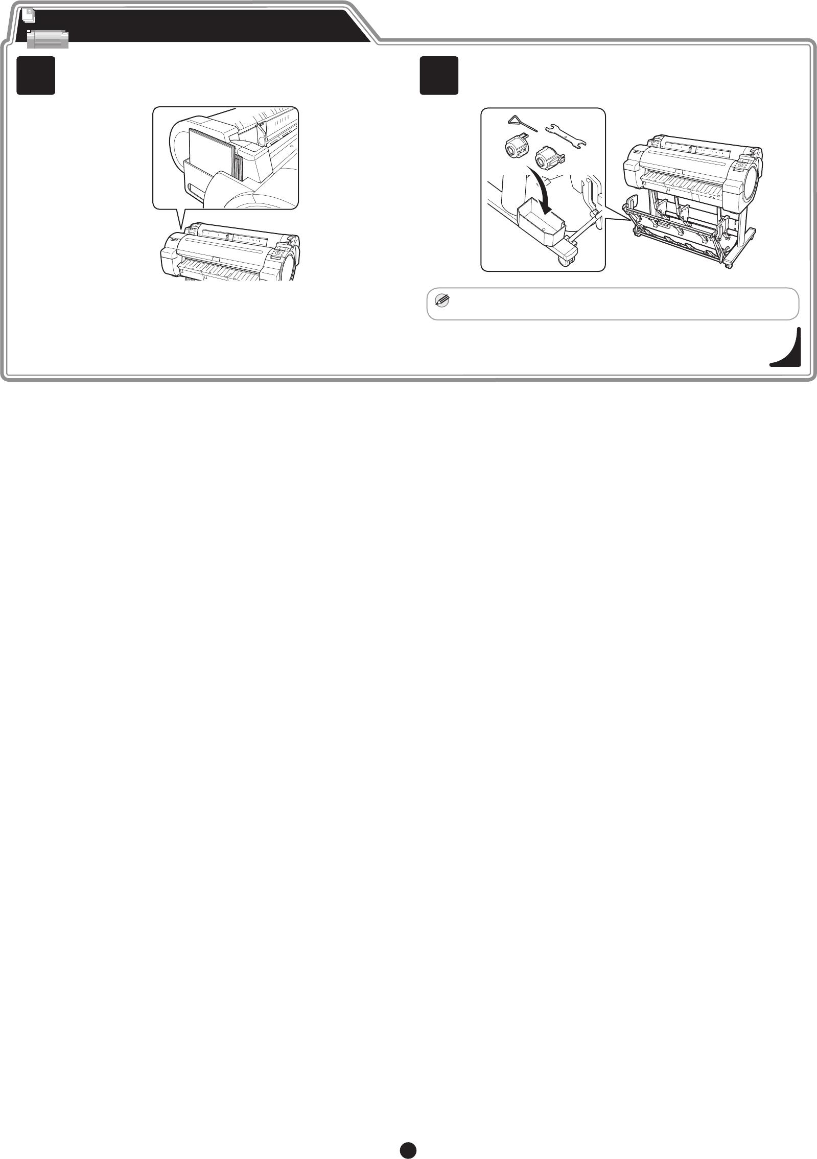 Canon Imageprograf Ipf770 Setup Guide IPF770/iPF670