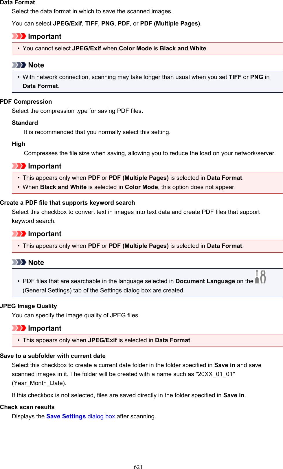 Canon Maxify Mb5320 Users Manual