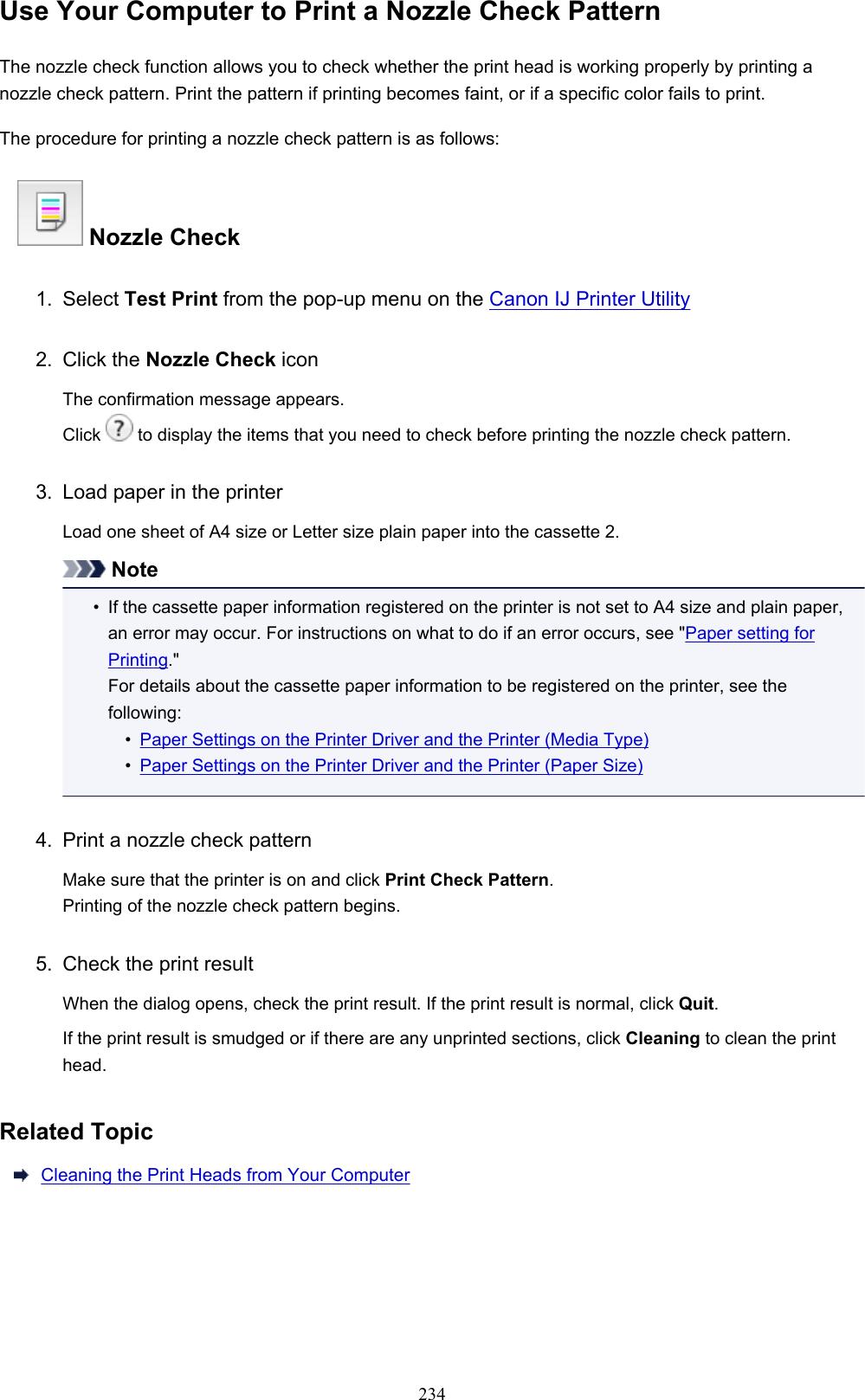 Canon Pixma Mg7520 Users Manual