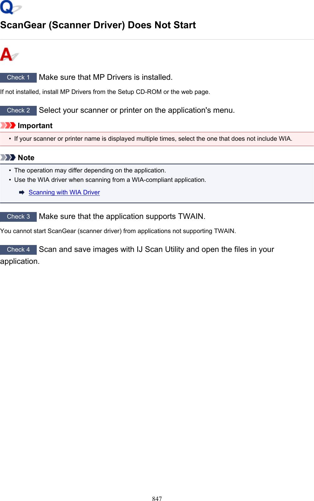 Canon Pixma Mx492 Users Manual