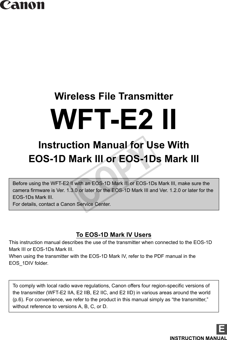 owners manual danish user guide canon eos 1d mark iii