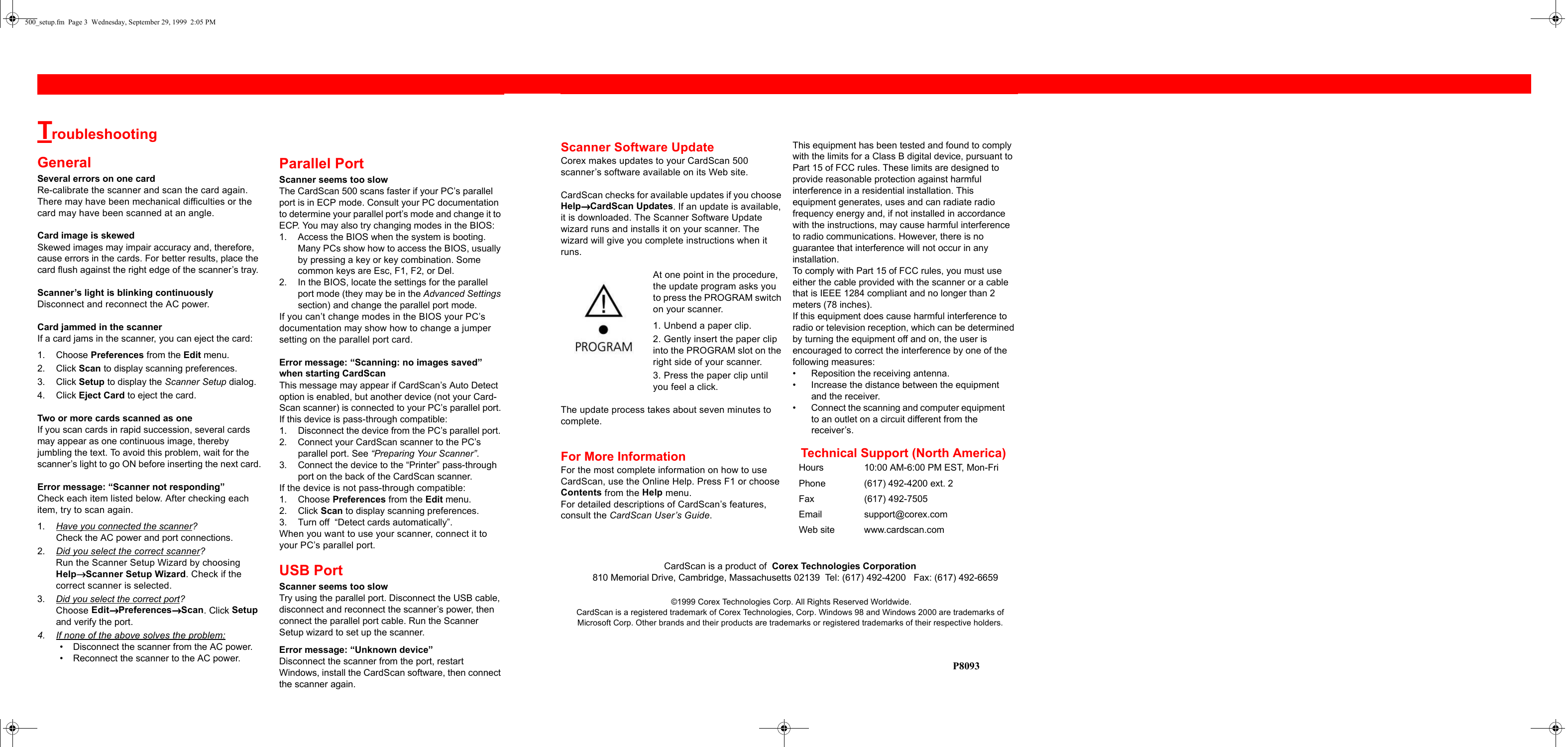 cardscan 500 users manual 500 setup rh usermanual wiki Cards Can Website Business Card Scanner