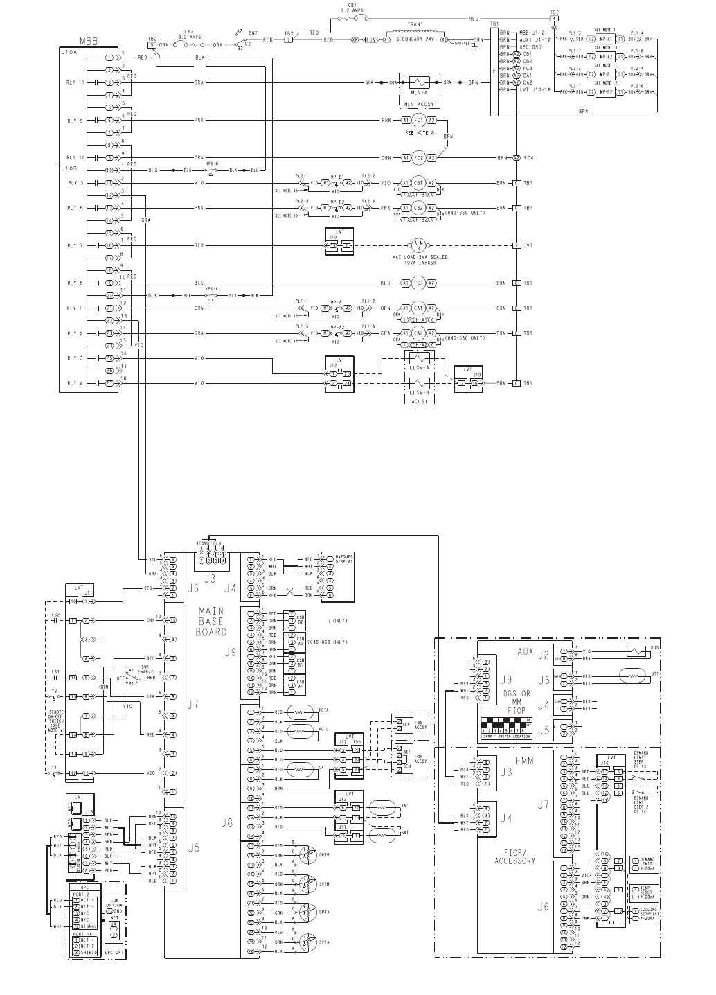 asset b carrier 38apd025 100 38ap 1t reprint 210 user manual to the affddf2a