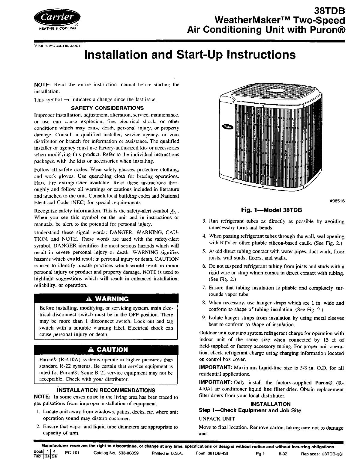Mini Split Systems Manual Guide