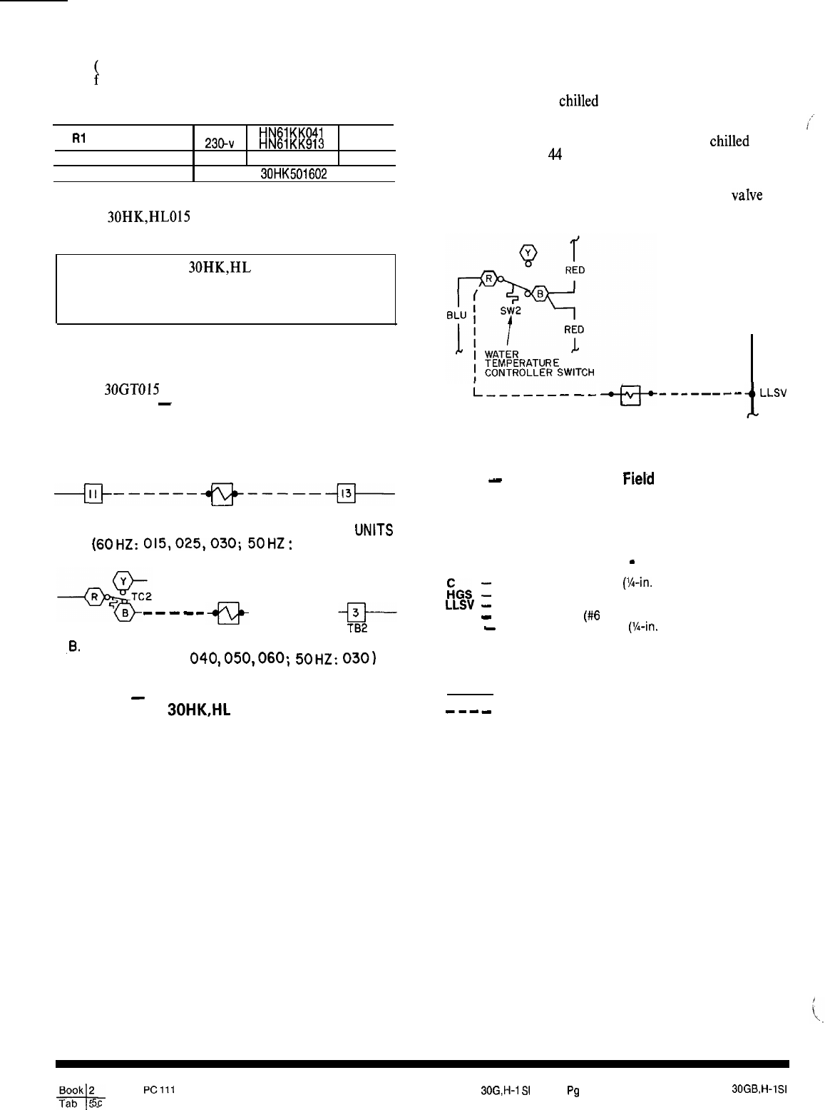 Carrier Literature Gt Wiring Diagrams Air Conditioning