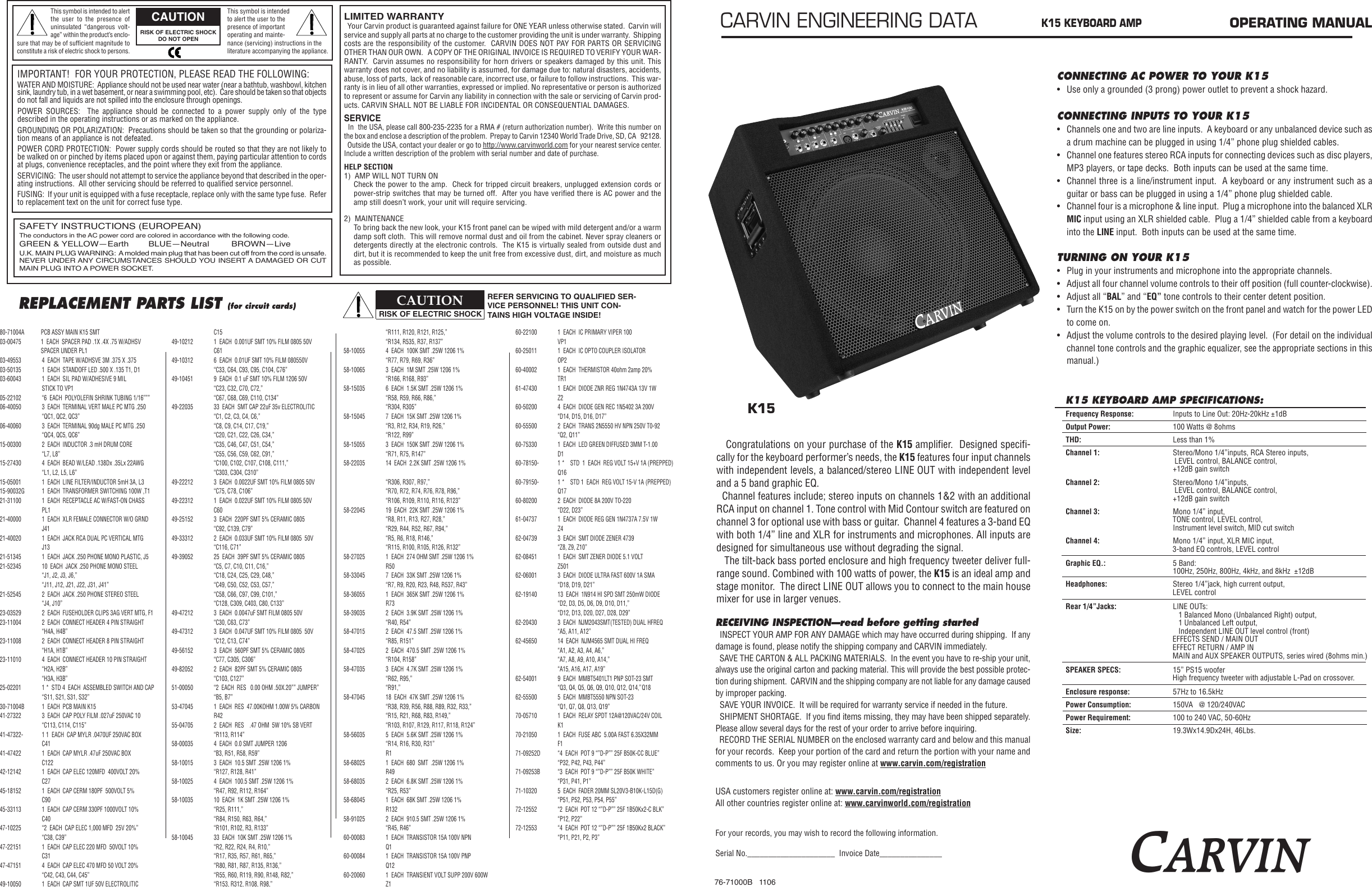 Viper c60 manual firearm manuals array carvin k15 owners manual 76 71000b rh usermanual wiki fandeluxe Images