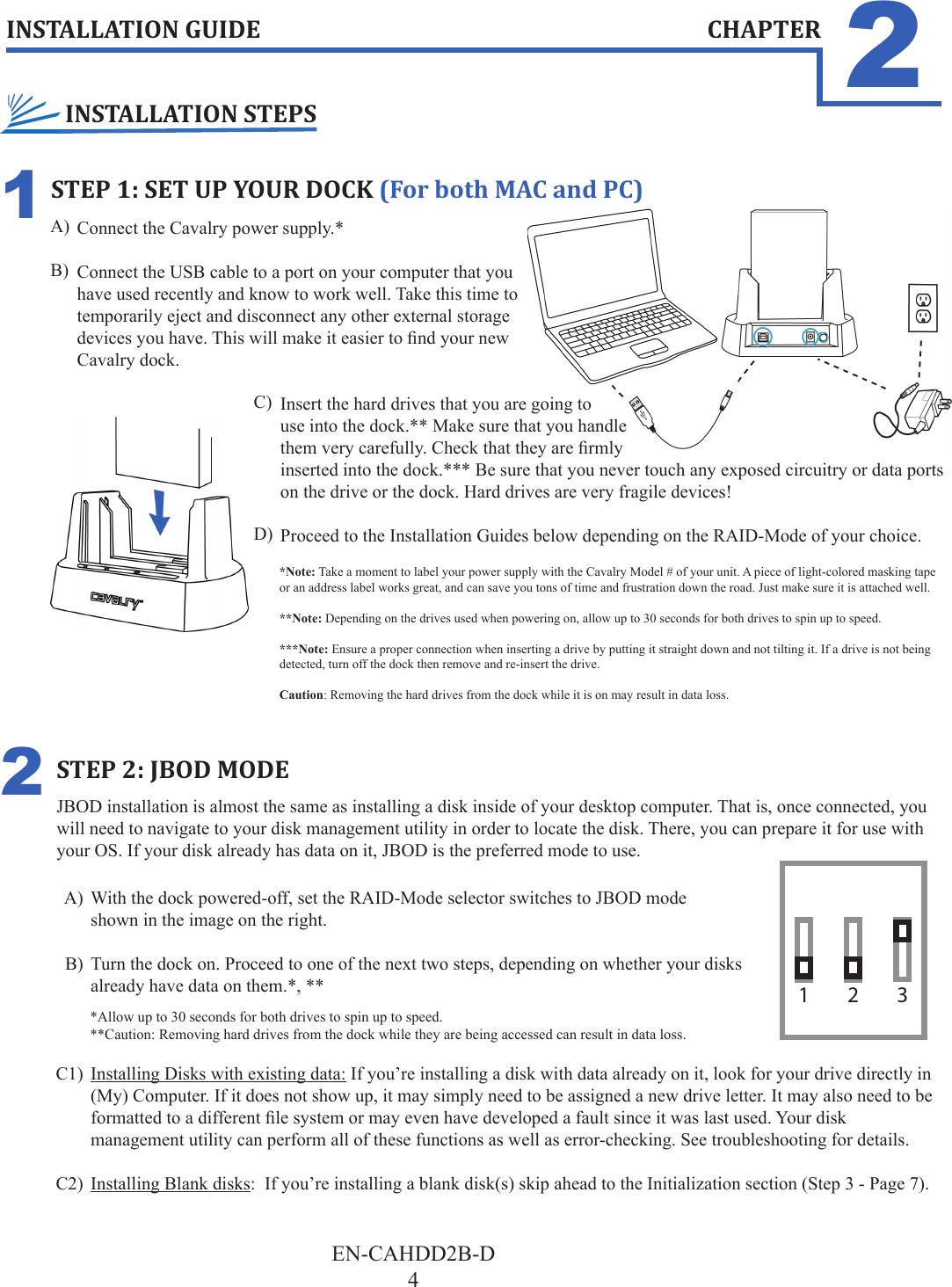 cavalry storage en cahdd2b d users manual rh usermanual wiki User Manual Clip Art User Guide