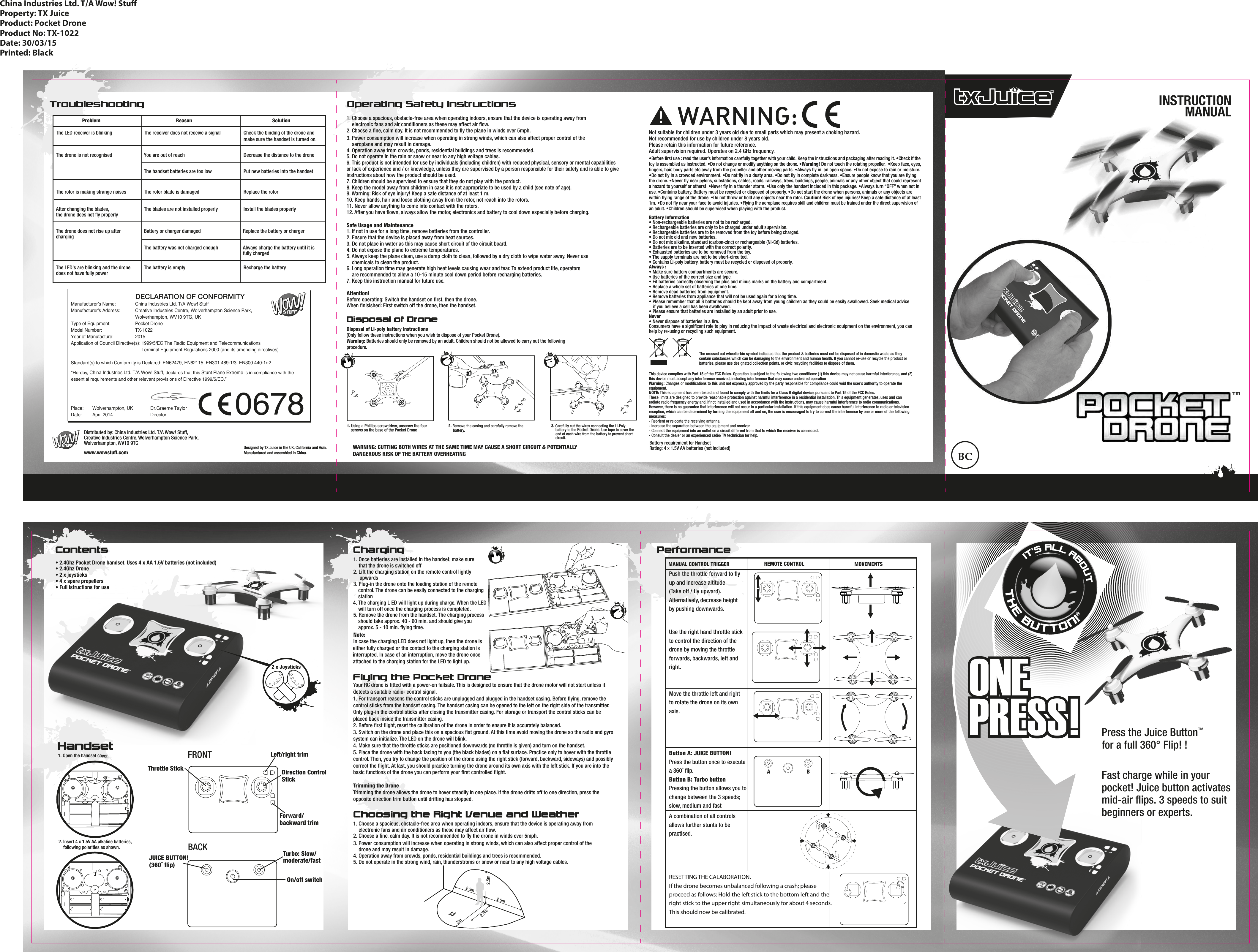 Pin On Drone Manual Guide