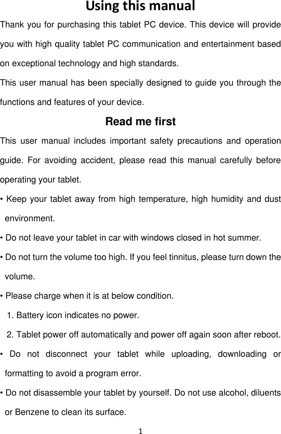 chuangwei electronic appliance tech t3128 tablet pc user manual v2 rh  usermanual wiki mid tablet pc user guide