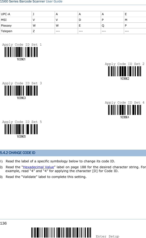 CipherLab 1560 BT Barcode scanner User Manual 1560 Series