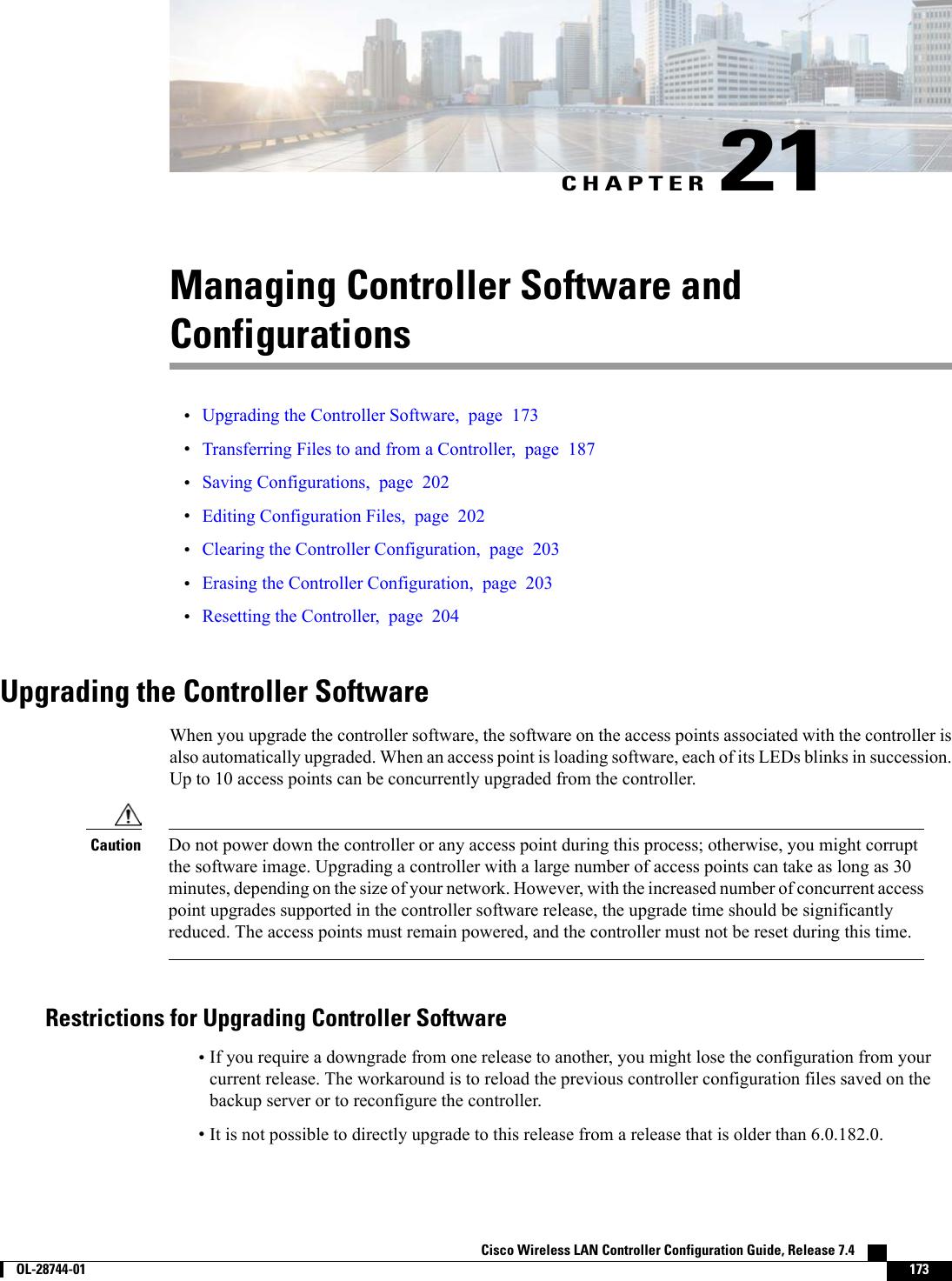 Cisco Wlc Copy Primary Image To Backup