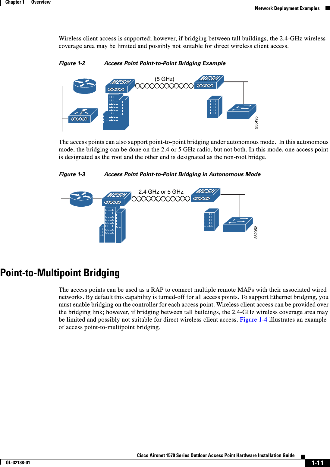 Cisco Systems 102093P 1572 Series Cisco Aironet 802 11ac Dual Band