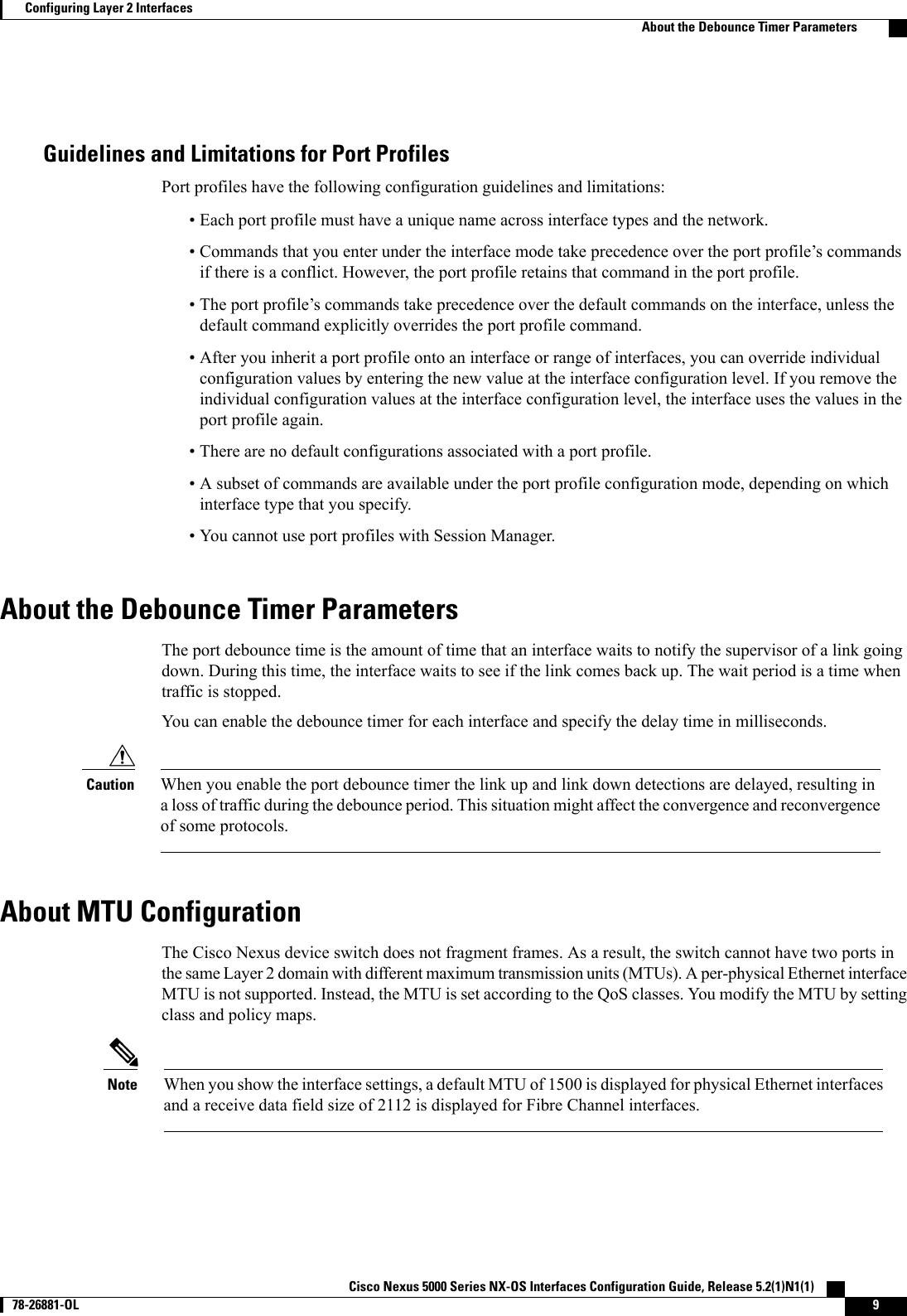 Cisco Systems 5596T N5Kc5596Tfa Users Manual