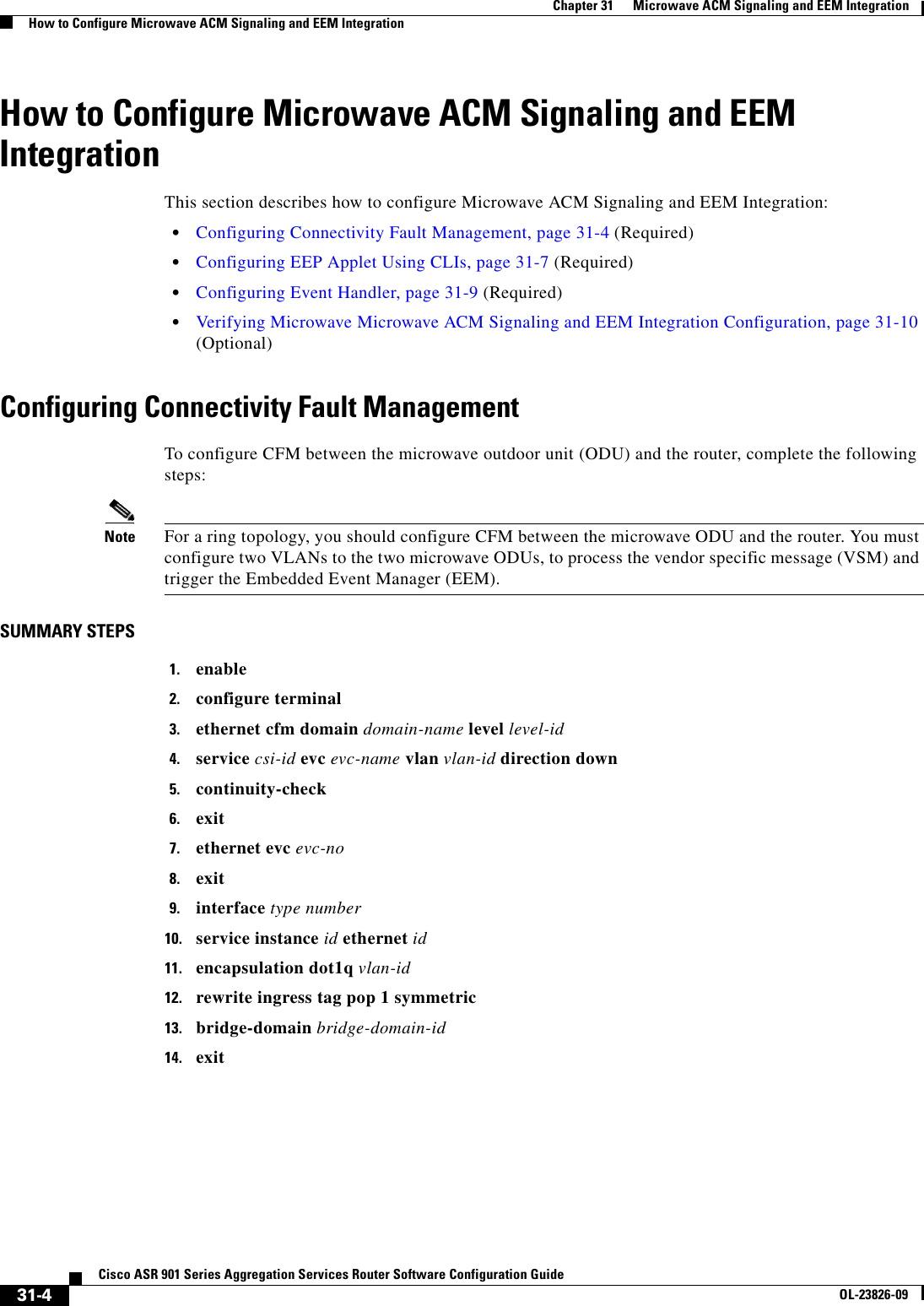Cisco Systems A9014Cfd Users Manual Config_guide