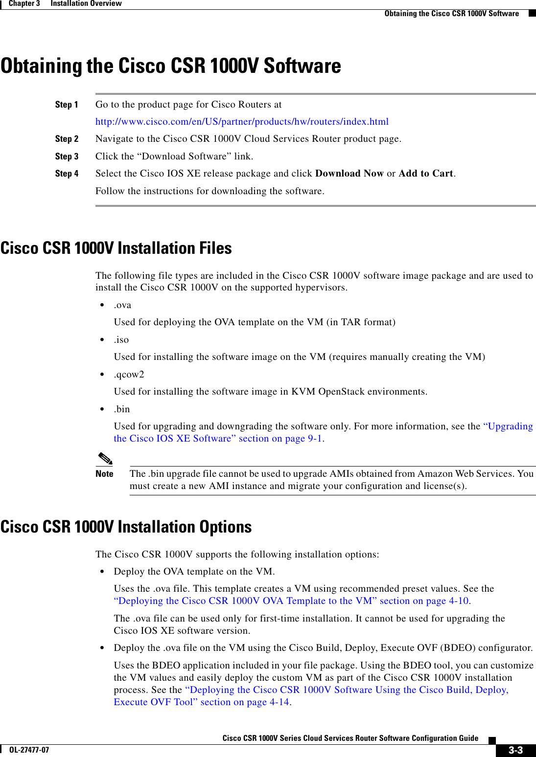 Csr1000v Image Download