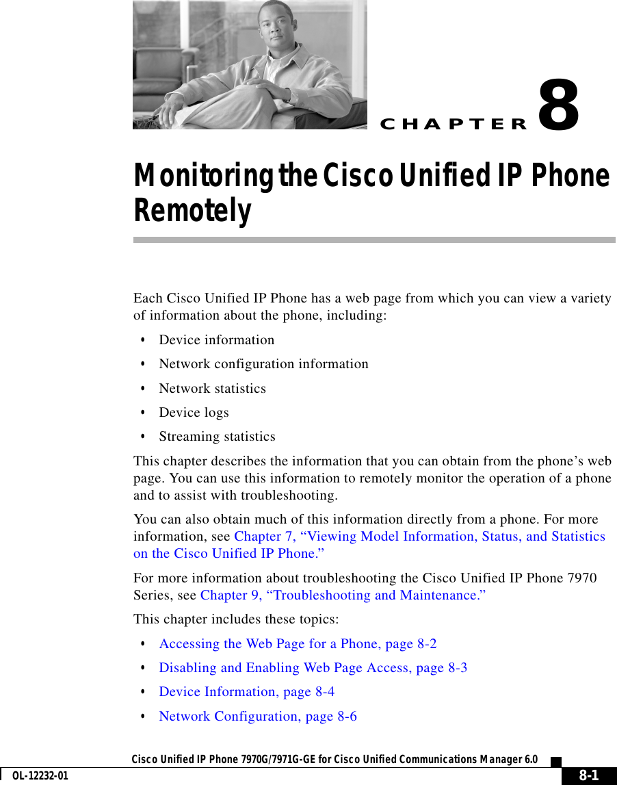 Cisco Systems Ol 12232 01 Users Manual 7970web mif