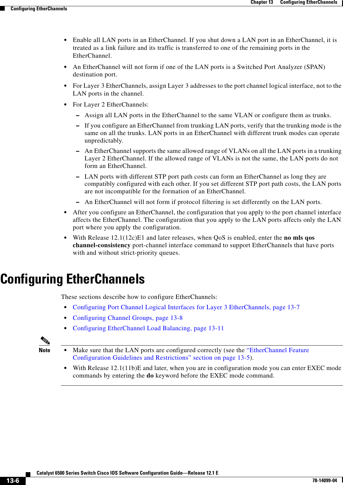 Cisco Systems Smart Ea6500 Users Manual OSRconfg_gdb