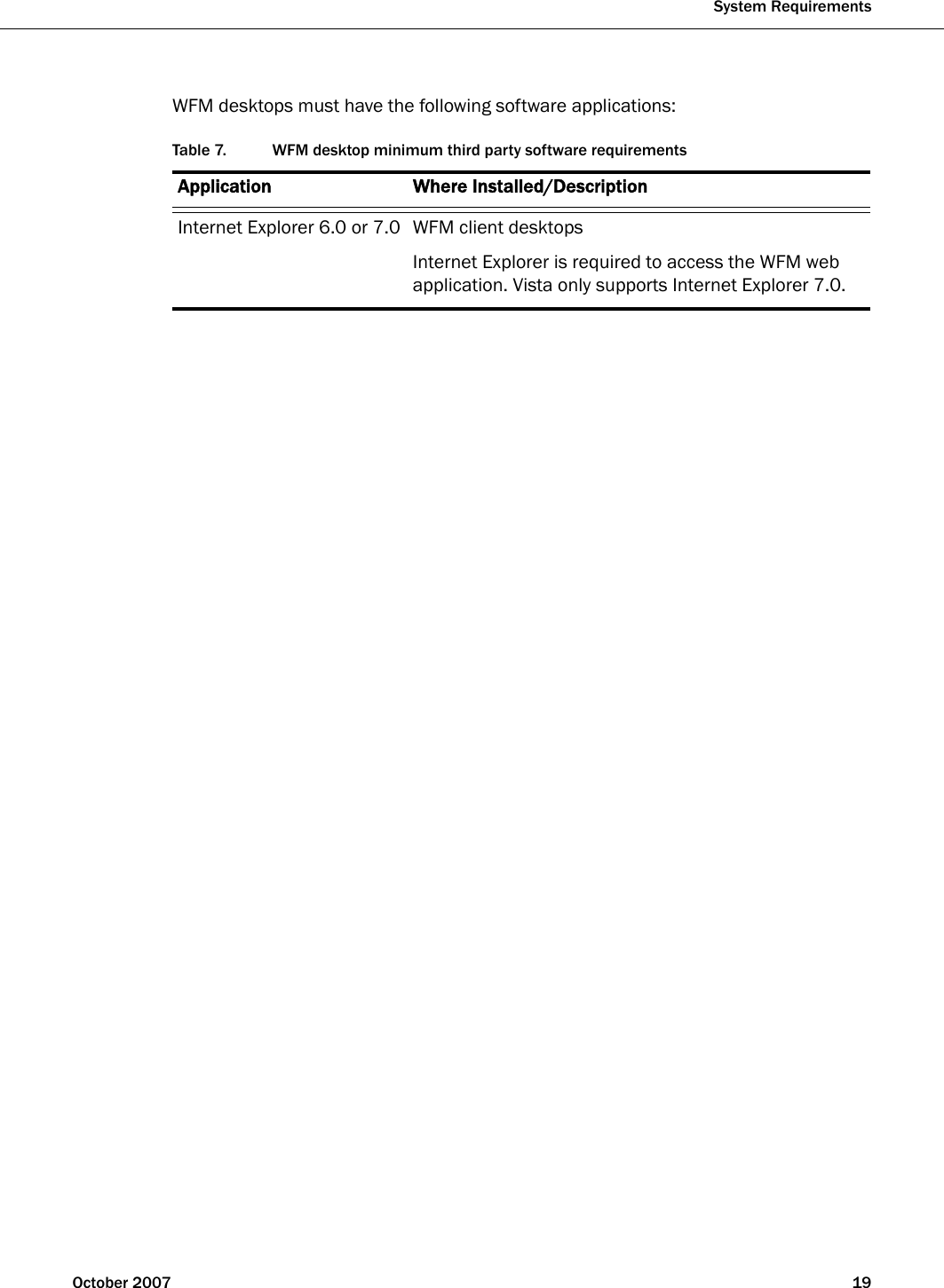 Cisco Systems Wfm Installation Manual Unified Workforce Optimization
