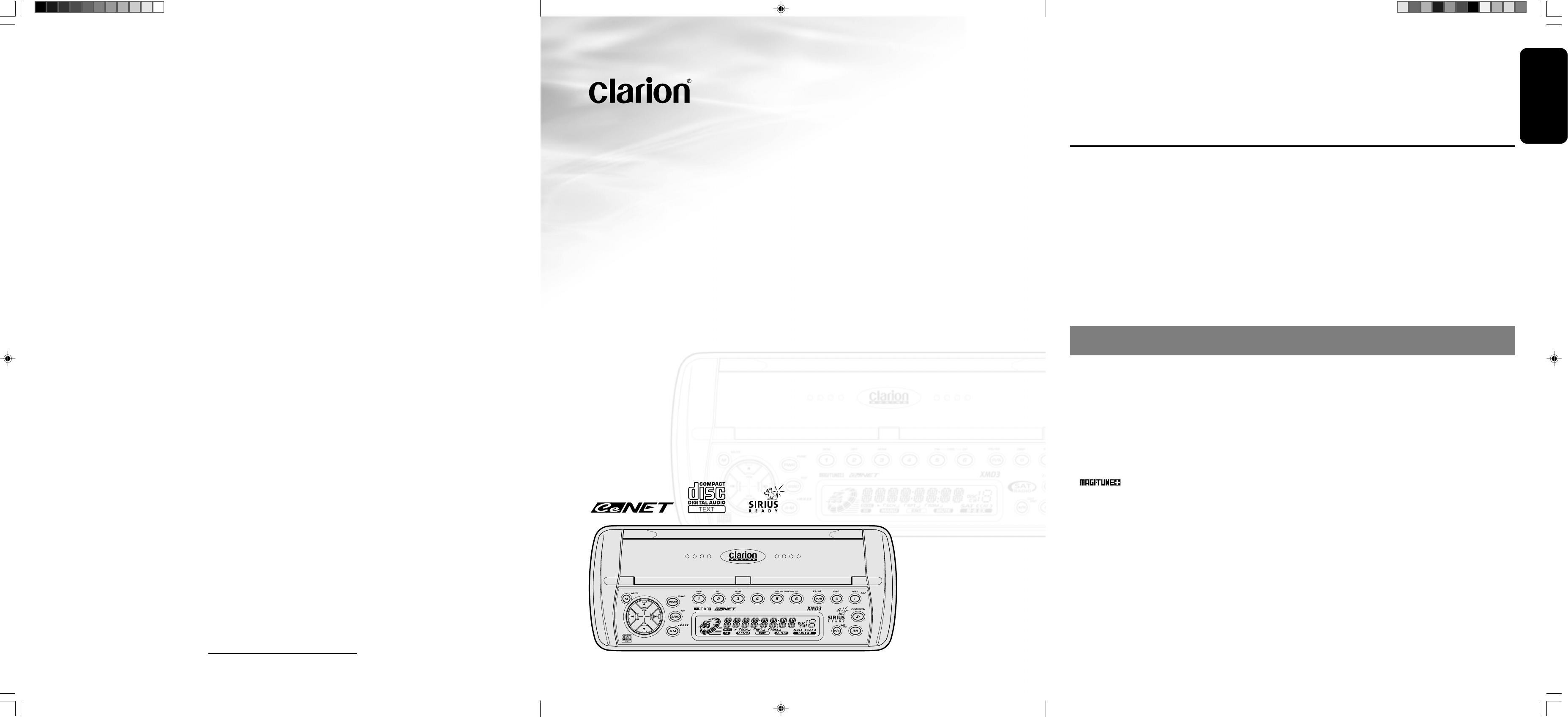 Clarion Nx409 Wiring Color Diagram | Wiring Diagram on