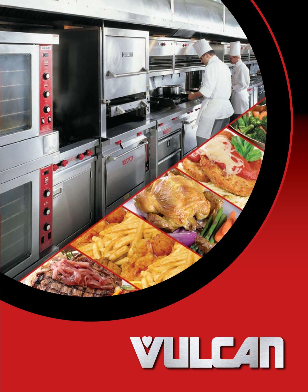 Vulcan Catalog 2007
