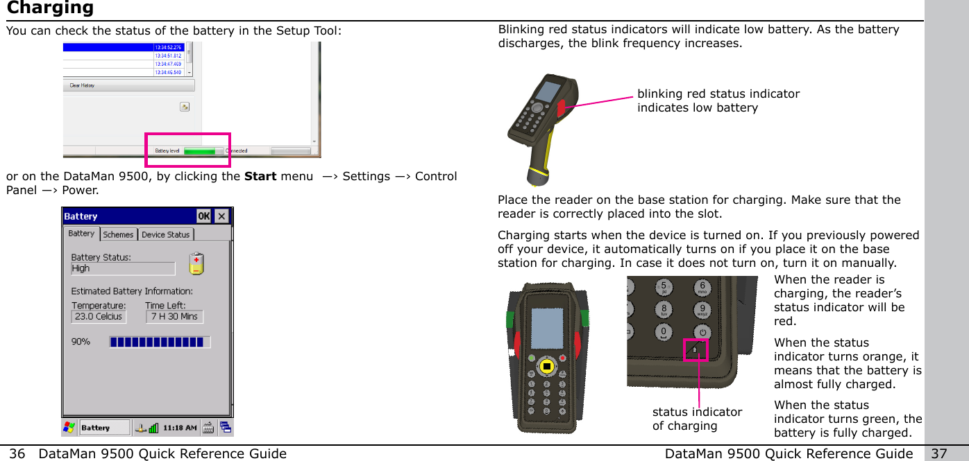 Cognex DM9500 802 11a/b/g Mini Compact Flash Module User Manual