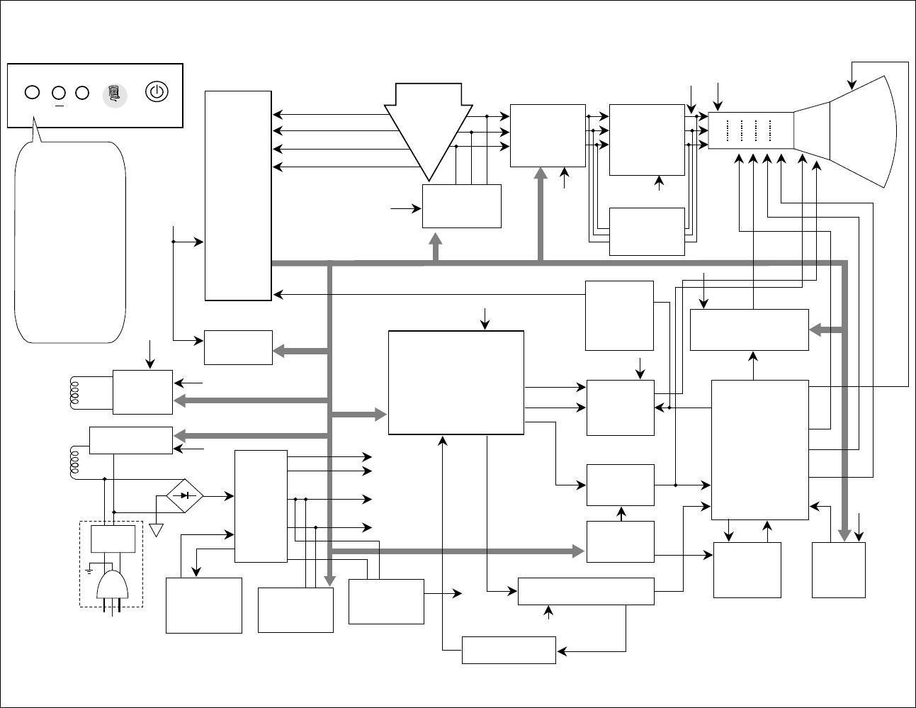 Compaq Mv7500 Users Manual C346 Focus Fuse Box Front Block Diagram