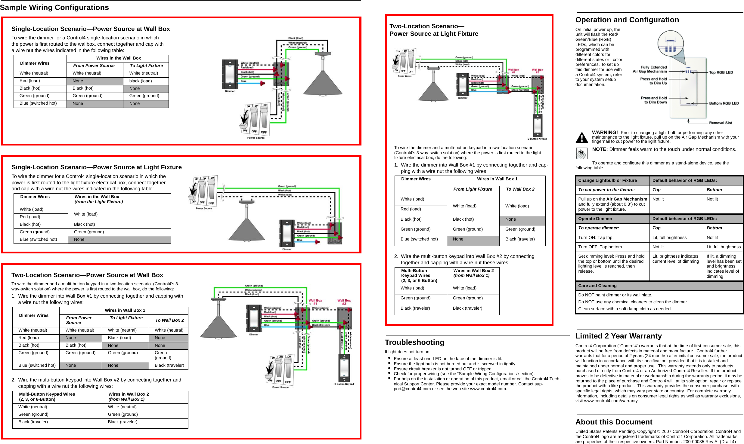 Electrical Can I Bring Power To The 4 Way Switch Manual Guide