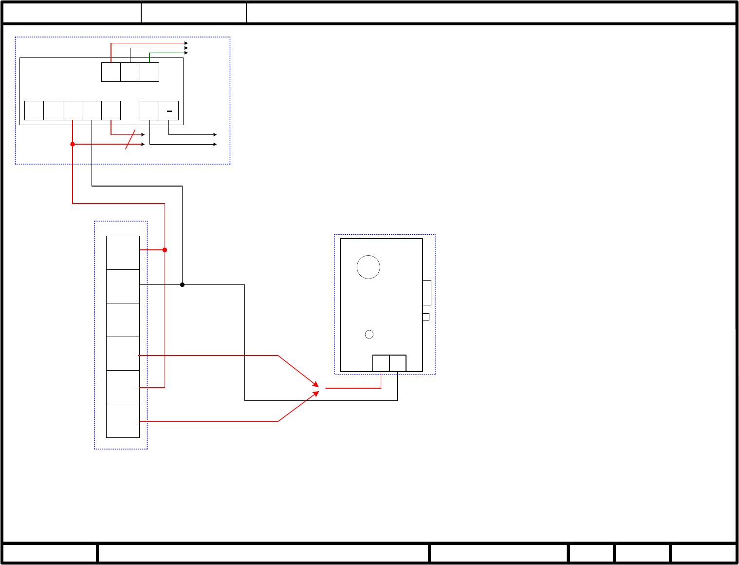 Corbin Russwin Visio Set Ml20900 Series Wiring Diagrams 120870 A Abloy