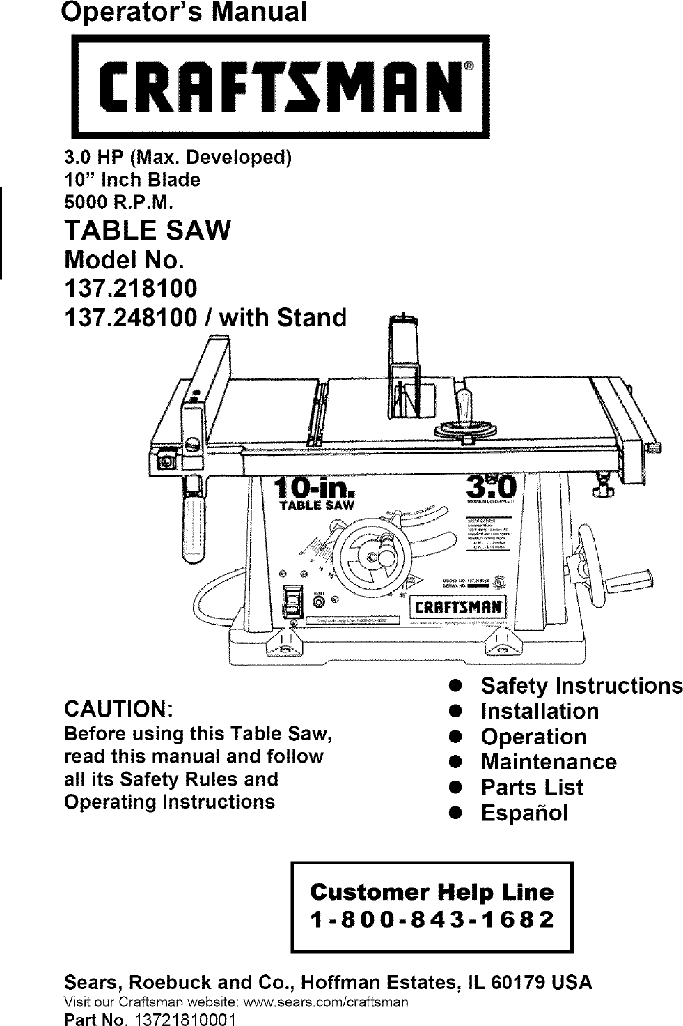 Sears 10 table saw wiring diagram wiring diagram sears 10 table saw wiring diagram wiring diagrams schematics spray booth wiring diagram craftsman 137248830 table greentooth Images