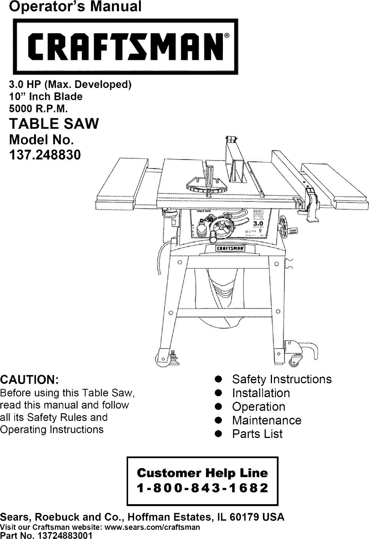 Dewalt Dwe7480xa 10 Manual Guide