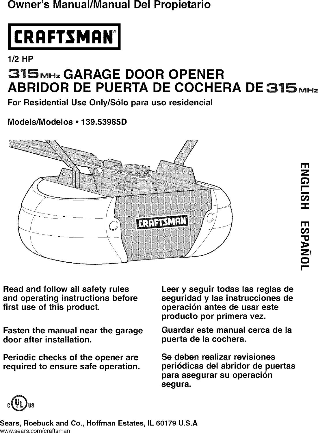Affordable Garage Door Repair Manual Guide