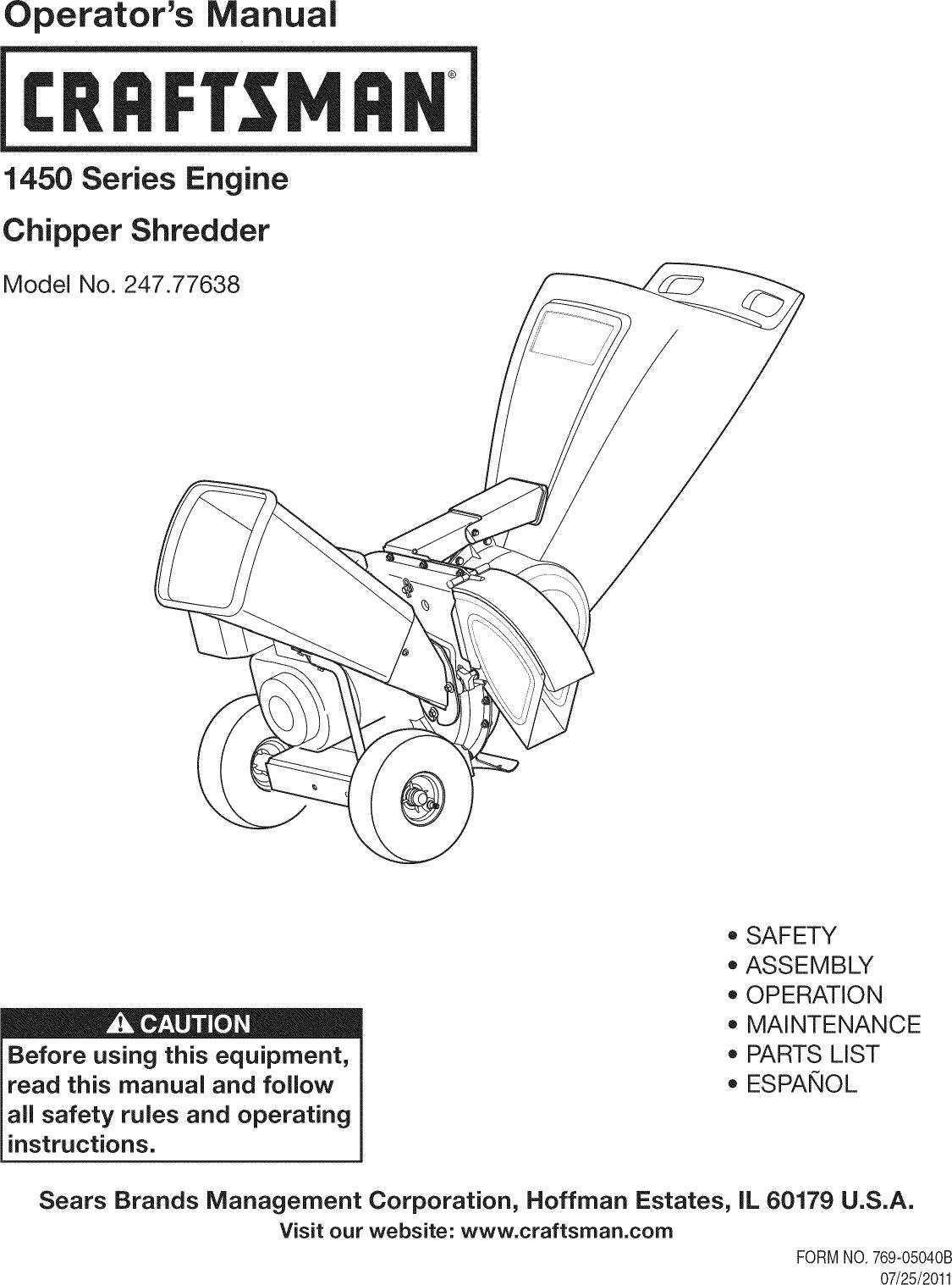 Sears Lawn Tractor Wiring Diagram 247 795940 Electrical Suburban 12 Craftsman Chipper Manual Pdf Data Diagrams U2022