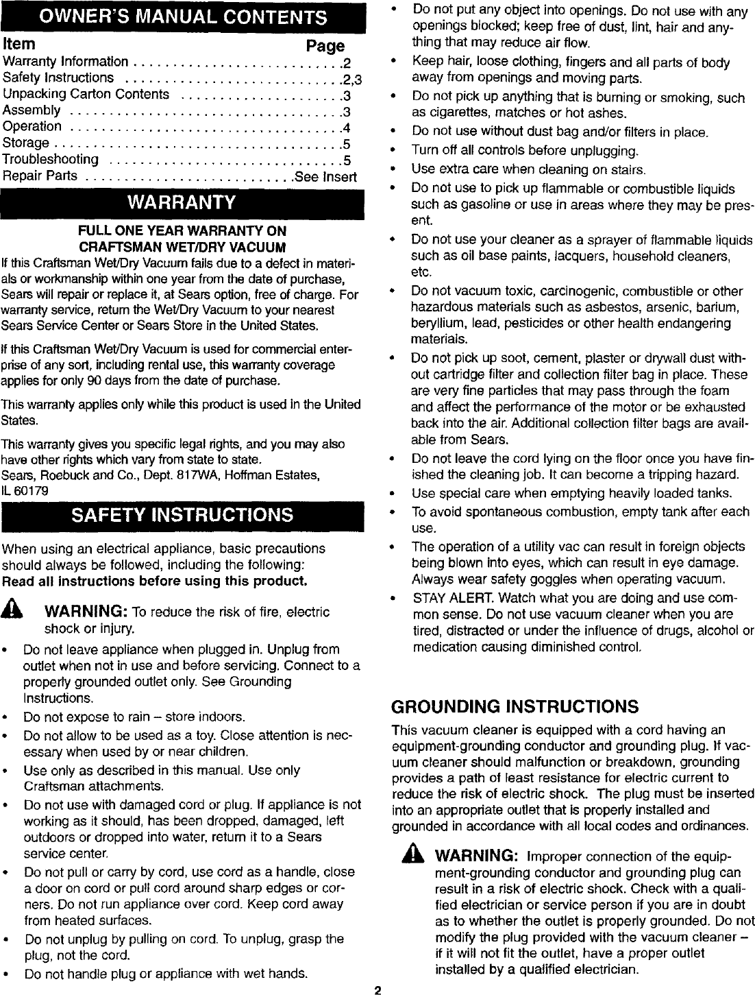 mitsubishi electric par 20maa user manual