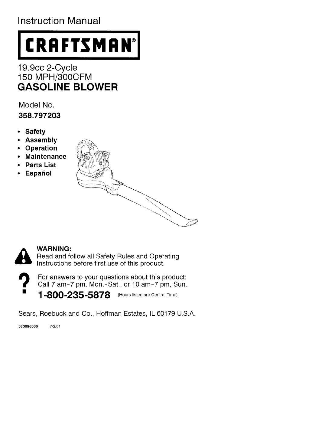 Wiring Database 2020  29 Craftsman Leaf Blower Fuel Line Diagram