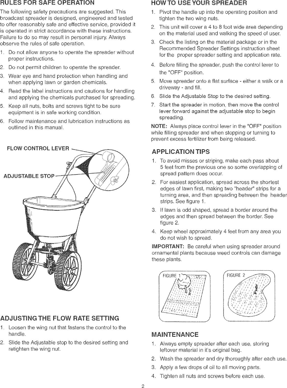 Decoy Spread Manual Guide