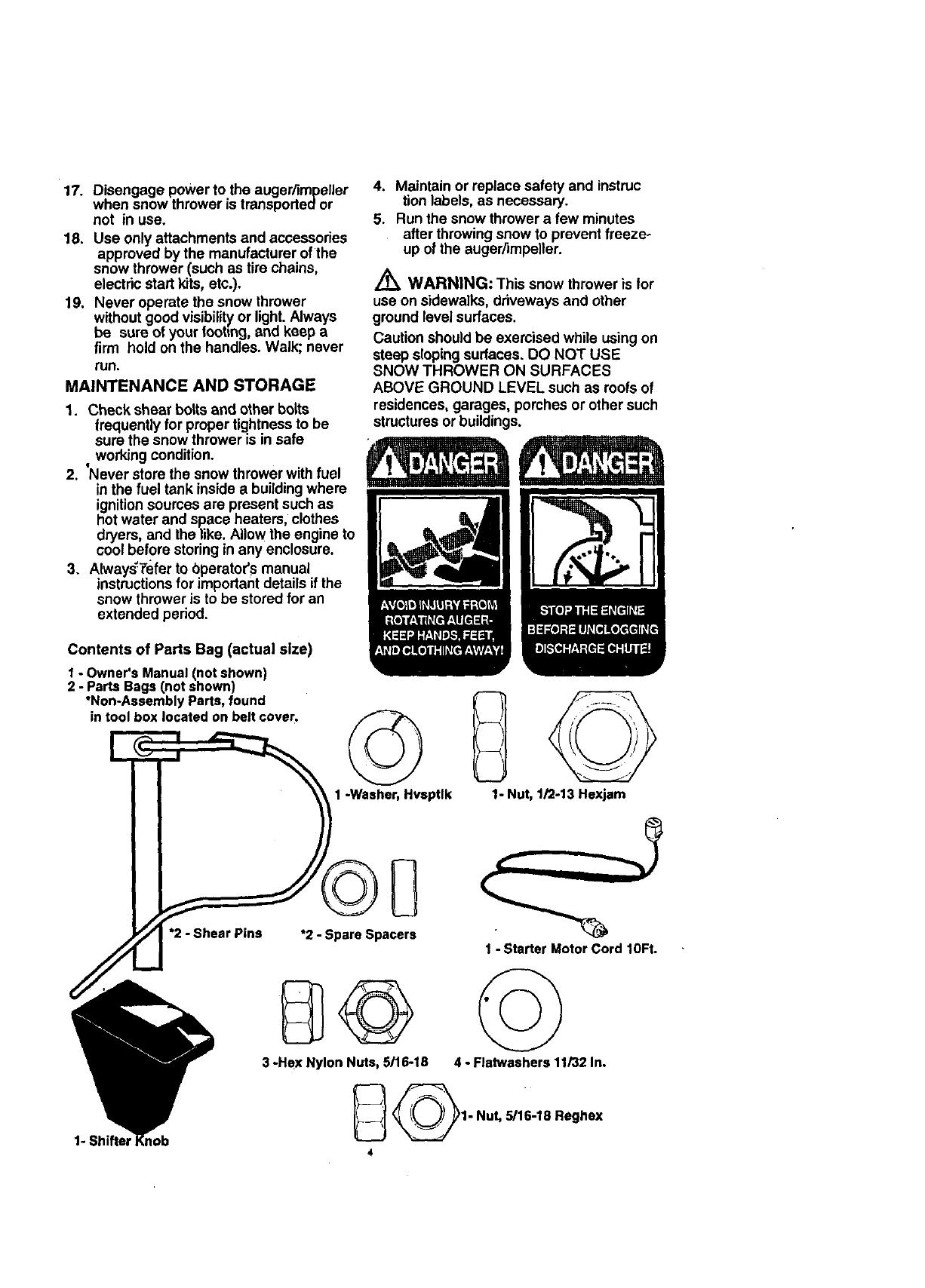 10 U0026quot Dual 4 Manual Guide