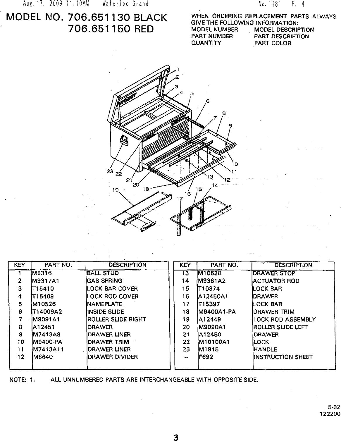 Logic Diagram Tool Manual Guide