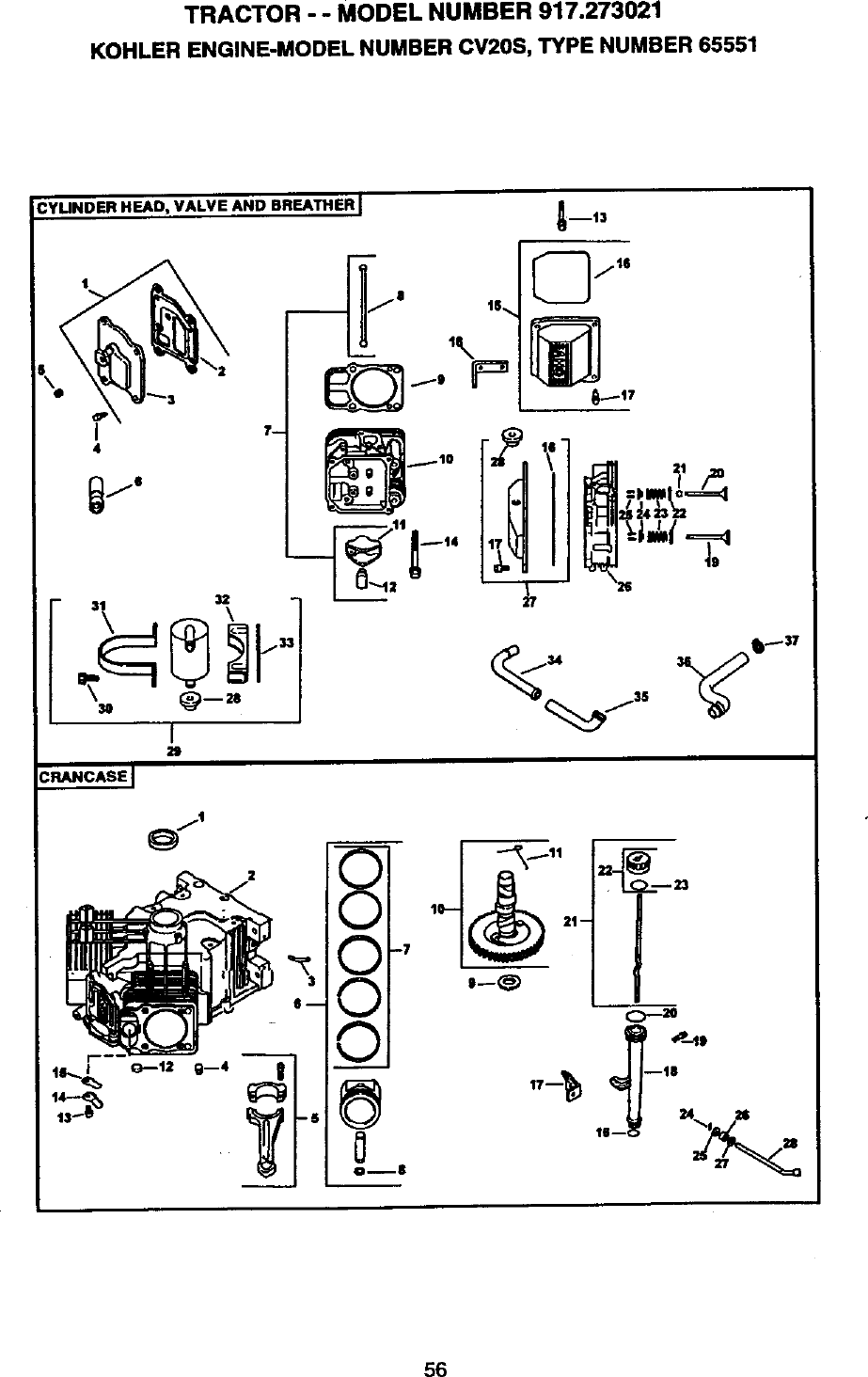 Kohler Cv20s Wiring Harness. . Wiring Diagram on