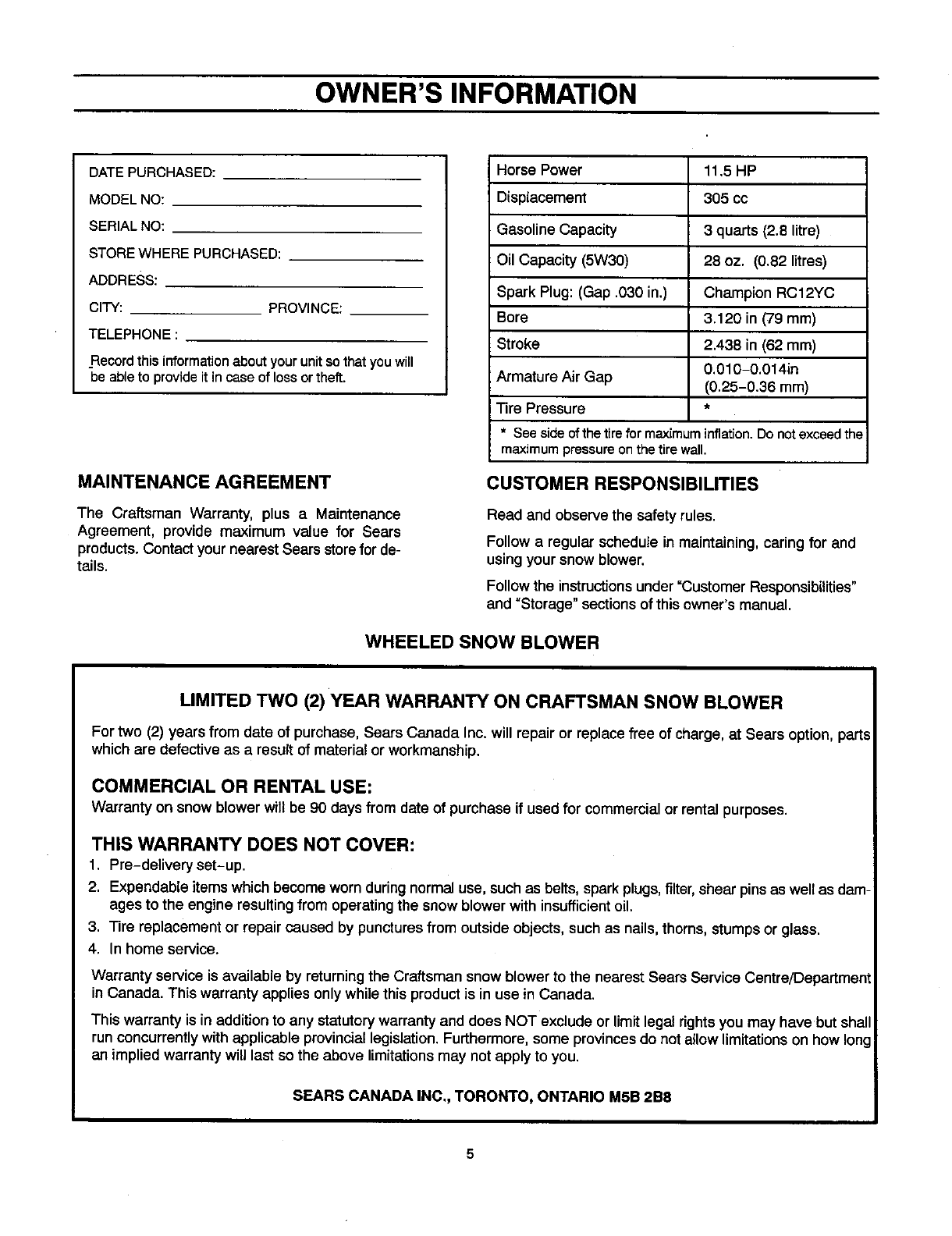 Gicleur principal SS 120
