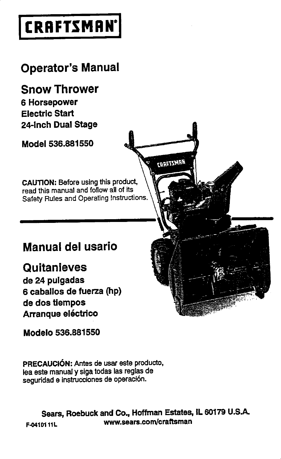 Bestseller  Craftsman Typewriter User Manual